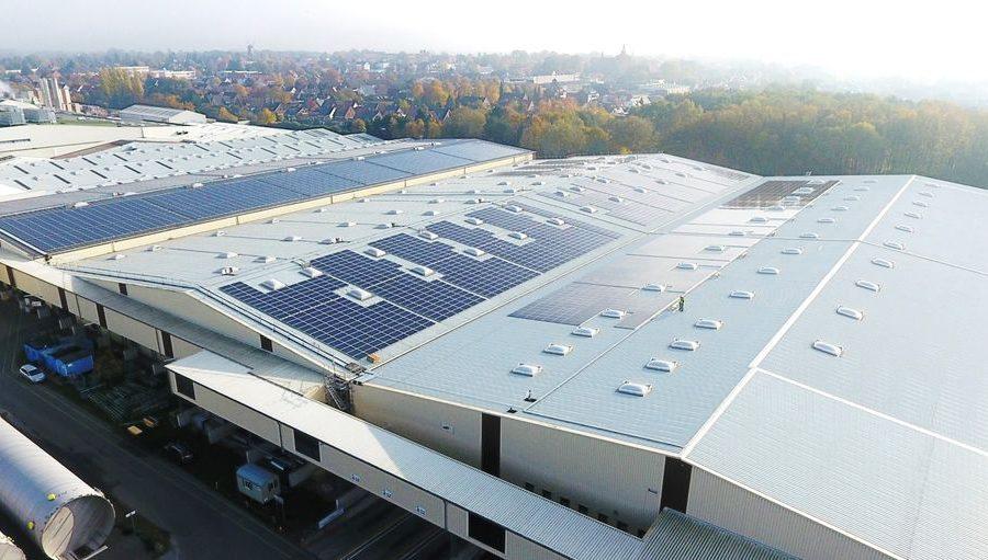 Papierfabrik Varel
