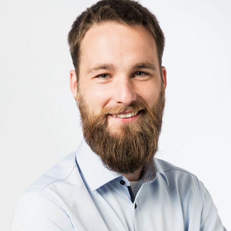 1punkt5 Mitarbeiter Moritz Wölk
